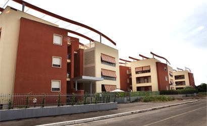 Cami costruzioni chi siamo for Palazzine moderne